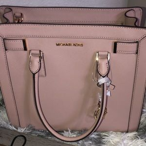 Michael Korse purse NWT